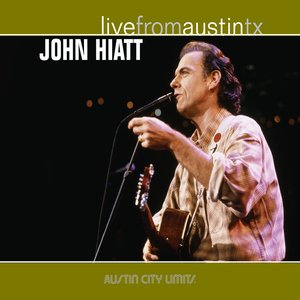 Image for 'Live From Austin TX'