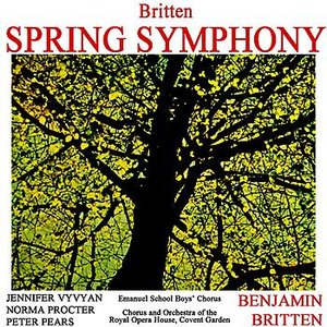 Image for 'Spring Symphony'