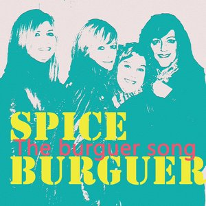 Image for 'The burguer song (disco)'