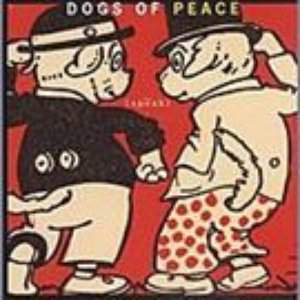 Image for 'Dogs Of Peace'