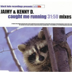 Image for 'Caught Me Running'