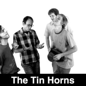 Image for 'The Tin Horns'