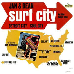 Image for 'Surf City and Other Swingin' Cities'