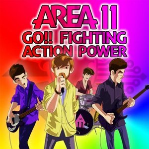 Image for 'Go!! Fighting Action Power'