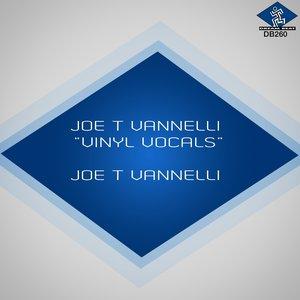 Image for 'Vinyl Vocals'