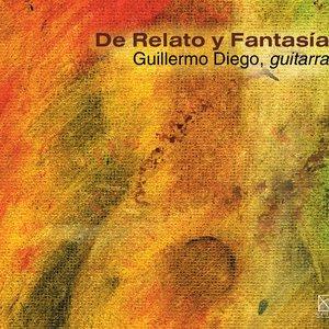 Image for 'Diego, G.: Suite Mestiza / Fantasia Ritmica Nos. 1 and 2 / El Enigma Del Hombre Sintesis / Fantasia Pirecua / El Relato De Banff'