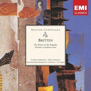 Imagen de 'Britten: The Prince of the Pagodas - Ballet; Gloriana - Symphonic Suite'