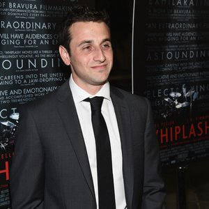 Image for 'Justin Hurwitz'
