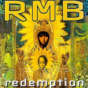 Image for 'Redemption (Microwave Prince remix)'