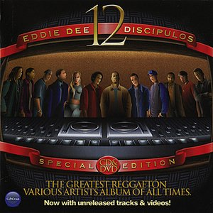 Image for '12 Discipulos'