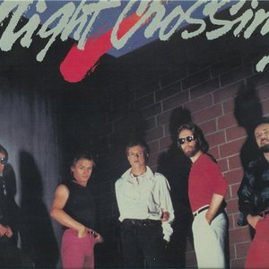 Image for 'Night Crossing'