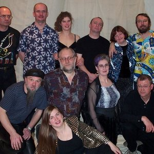 Image for 'The Committee Band'
