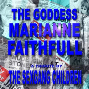 Image for 'Tribute To: Marianne Faithful'