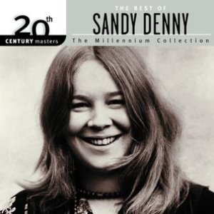 Image pour '20th Century Masters: The Millennium Collection: Best Of Sandy Denny'