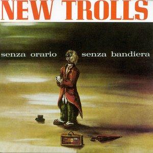 Image for 'SENZA ORARIO SENZA BANDIERA'