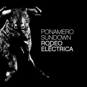 Image for 'Rodeo Eléctrica'