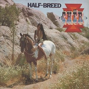 Image for 'Half Breed'