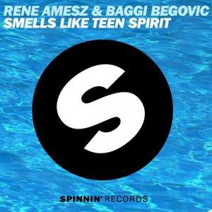 Image pour 'Rene Amesz & Baggi Begovic'