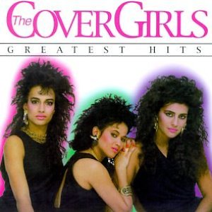 Image for 'Cover Girls Greatest Hits'