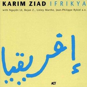Image for 'Ifrikya'