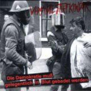 Imagen de 'Die Demokratie Muss Gelegentlich In Blut Gebadet Werden'