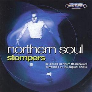 Bild för 'Northern Soul Stompers (disc 1)'