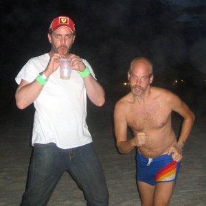 Image for 'Bonnie 'Prince' Billy & Matt Sweeney'
