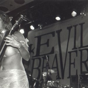 Image pour 'Evil Beaver'