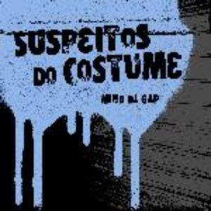 Immagine per 'Suspeitos do Costume'