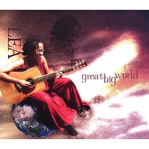 Image for 'Great Big World'