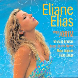 Image for 'Eliane Elias Sings Jobim'