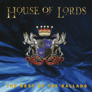Image for 'The Best Of The Ballads'