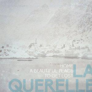 Bild für 'Home, a Beautiful Place to Get Lost'