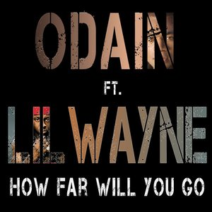 Image for 'How Far will You Go feat. Lil Wayne'