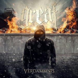 Image for 'Verdammnis'