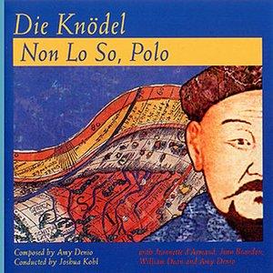 Imagem de 'Non Lo So, Polo'