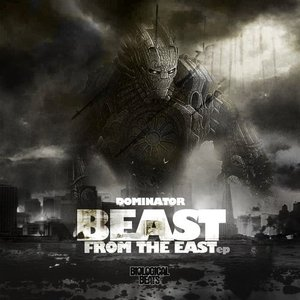 Immagine per 'The Beast from the East EP'