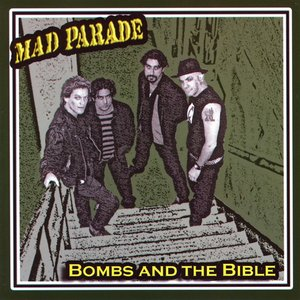 Image pour 'Bombs and the Bible'