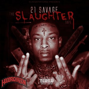 Image for 'The Slaughter Tape'