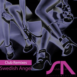 Immagine per 'Swedish Angel (Club Remixes)'