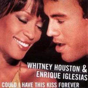 Image for 'Whitney Houston and Enrique Iglesias'