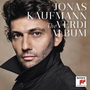 Imagen de 'The Verdi Album'