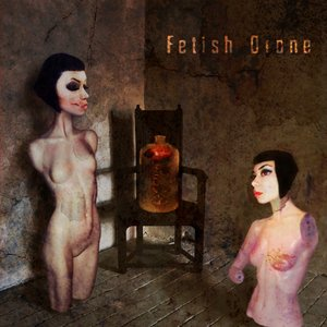 Image for 'Fetish Drone'