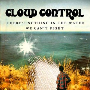 Image for 'There's Nothing In The Water We Can't Fight'