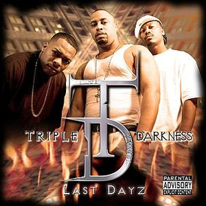 Image for 'Last Dayz - The EP'