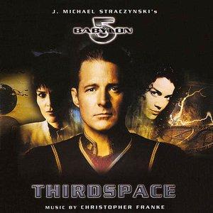 Image for 'Babylon 5: Thirdspace'