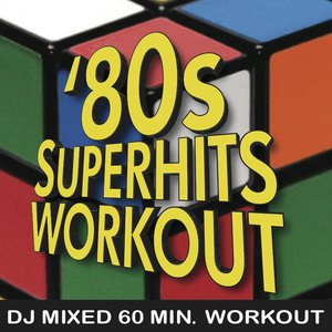 Image for '80s Super Hits Workout'