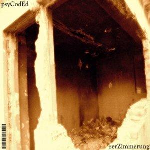 Bild för 'Mixotic 030 - psyCodEd - zerZimmerung'