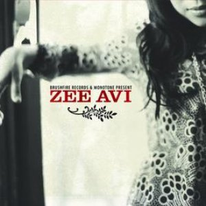 Image for 'Zee Avi'