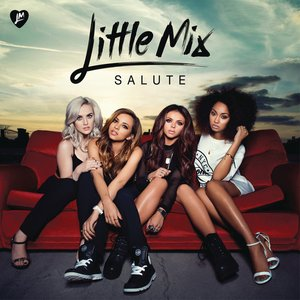 Image for 'Salute (The Deluxe Edition)'
